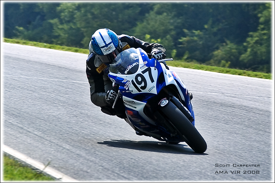 Scott at VIR2008